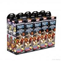 Booster Brick - Marvel HeroClix - Fantastic Four Future Foundation - 84780